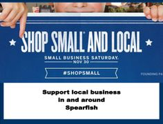 #ShopSmall #Downtown #Spearfish #Savings #Local