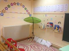 Astuces d'une instit en maternelle -