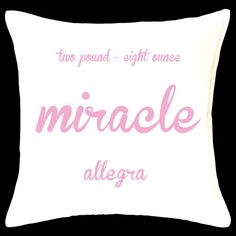 New Baby Theme Cushions Printed Cushions, New Baby Products, Colours, Prints, Printmaking