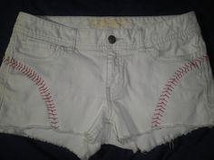 Part 1 of 2: Basebally Arts & Crafts You Can Wear - Gaslamp Ball