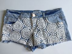 Size 5 Mossimo Supply Co Mandala Shorts | eBay