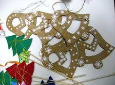 Výsledek obrázku pro výrobky dětí na vánoce