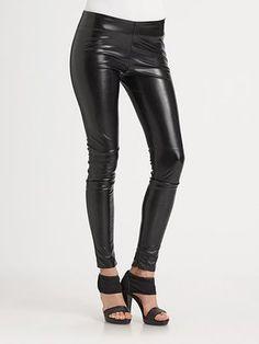 Sachin + Babi Leather Pants