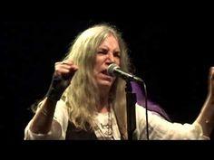 Patti Smith - My Generation live in LA 2016- YouTube