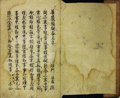 新羅仏教の研究は、現在まさに進行中です。『華厳経問答』(けごんきょうもんどう)は法蔵の著作と伝えられていたものの、平安時代から疑問視されてきました。しかし、ここ20年ほどで研究は劇的に進み、現在、義相の高弟・智通(ちつう)が著した先生の講義録とする学説が提示されています。