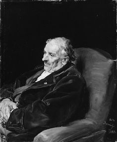 Francisco Domingo y Marqués (Spanish, 1842–1920). Portrait of an Old Man, 1882. The Metropolitan Museum of Art, New York. Bequest of Martha T. Fiske Collord, in memory of her first husband, Josiah M. Fiske, 1908 (08.136.14)