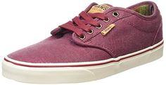 Vans - Atwood Deluxe Zapatillas Hombre le gusta? Haga clic aquí http://ift.tt/2cyByjX :) ... moda