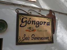 signboard