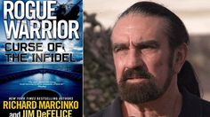 SEAL Team 6 founder Richard Marcinko slams Dennis Rodman, says movies encourage future Navy SEALs Dennis Rodman, Best Books For Men, Good Books, Richard Marcinko, Seal Team 6, Vietnam Vets, Entertainment, Old Quotes, Read Later