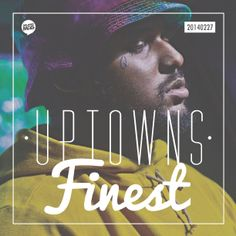 Uptowns Finest Podcast w/ Schoolboy Q, Rick Ross, Nicki Minaj, Red Cafe, Vado, Future, Wiz Khalifa, Casper, Afrob, Karate Andi & more... #hiphop #podcast #radioshow