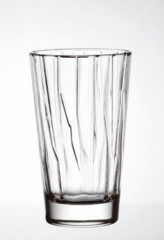 Majestic Gifts E62382-D-S6 Quality Glass Highball Tumbler 13.5 oz. Set of 6