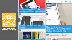 Apps of the day Mall, Apps, Social Media, App, Social Networks, Social Media Tips, Appliques, Template