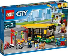 Take a Look at the 2017 LEGO City Summer Sets Official Images! – The Brick Show