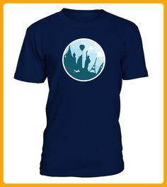 TS Skyline - Shirts für künstler (*Partner-Link)