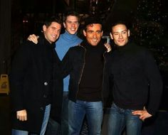 1000 images about il divo on pinterest david new - Il divo ti amero ...