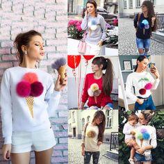 22823090dae47 OTEN Women best friend t shirt Autumn Long Sleeves tops cute Cherry Minion  Printed Sweatshirts Sportswear Clothes Tracksuit-in T-Shirts from Women s  ...