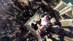Bláznivé Selfie | Mrkni.se