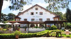 Jacytan Melo Passagens: Hotel Ritta Höppner é considerado o melhor do Bras...