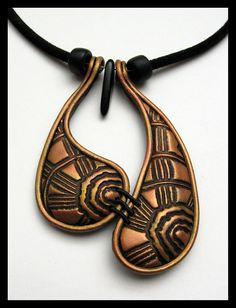 /by Helen Breil  Love her design