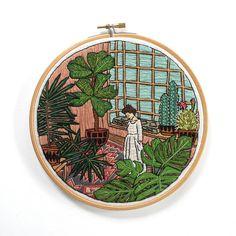 embroidery floss onlinen