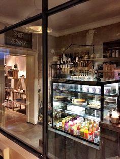 CRAFT Coffeeshop Copenhagen