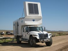 I am back from Overland Expo with the Syncro!!! + PICS!!! - Expedition Portal
