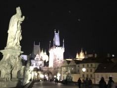 """See 13066 photos from 77787 visitors about scenic views, beautiful bridge, and historic sites. """"Prague's most stunning bridge spans arches and is. Charles Bridge, Prague Czech Republic, Historical Sites, Traveling, Beautiful, Viajes, Trips, Travel"""