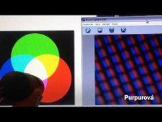 RGB Google Chrome, Tech Logos, School