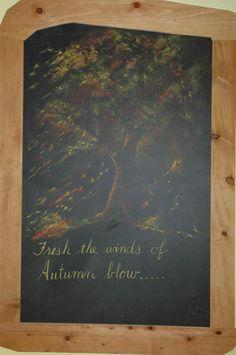 WIWS (Whidbey Island Waldorf School) Michaelmas Adult Study: William Dolde & T.S. Eliot!