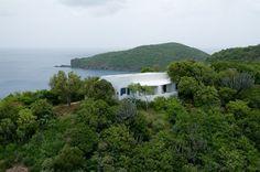 Guana Island in the BVI | Remodelista