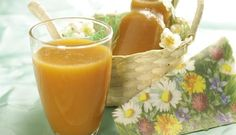 Nectar de piersici Cantaloupe, Pudding, Canning, Drinks, Desserts, Food, Chow Chow, Syrup, Drinking