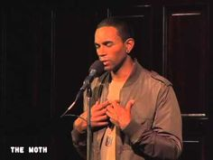 The Moth Presents Fab Morvan: Finding My Own Voice