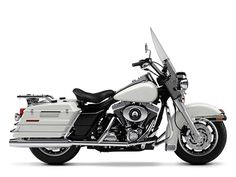 Harley-Davidson Police FLHPI Road King (2003)