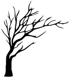 Find the desired and make your own gallery using pin. Drawn tree silhouette - pin to your gallery. Explore what was found for the drawn tree silhouette Tree Line Drawing, Tree Drawing Simple, Simple Tree, Tree Trunk Drawing, Tree Drawings, Drawing Trees, Life Drawing, Tree Outline, Picture Tree
