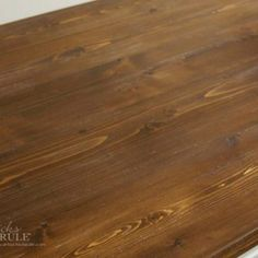 DIY Faux Shiplap (get the look without the expense!) This post may contain affiliate links. Please see Installing shiplap in your home shouldn't be exhaustive OR expensive! Learn how we did ou Rustic Laminate Flooring, Vinyl Plank Flooring, Wood Laminate, Diy Crown Molding, Installing Shiplap, Staining Cabinets, Faux Shiplap, Floating Shelves Diy, Wood Countertops