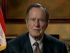 George Bush - Margaret Parker Tribute