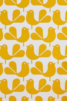 Woodstock in 'Mustard' Sample