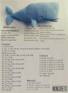 Mesmerizing Crochet an Amigurumi Rabbit Ideas. Lovely Crochet an Amigurumi Rabbit Ideas. Crochet Animal Patterns, Crochet Doll Pattern, Crochet Bunny, Crochet Chart, Amigurumi Patterns, Crochet Animals, Crochet Motif, Diy Crochet, Crochet Dolls