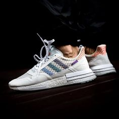 47f6431ce5be6 ADIDAS CONSORTIUM X COMMONWEALTH ZX500 RM release 15 Dicembre H00.01 in  store online
