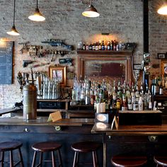 19 Bars In America You Should Drink At Before You Die