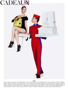 Cadeaux Noel (Vogue Paris)