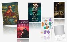 Literatur-Tipps. Empfehlungen von sechs Experten.