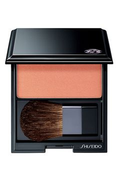 Shiseido 'The Makeup' Luminizing Satin Face Color available at #Nordstrom I like the color, Petal, which is not shown in this pic.