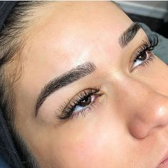 Microblading los angeles amani beauty bar amani angeles beauty microblading microbladingaugenbrauen beauty bar for less than 40 quid no hacking required Mircoblading Eyebrows, Eyebrows Goals, Natural Eyebrows, Thick Eyebrows, Threading Eyebrows, Arched Eyebrows, Eyelashes, Natural Hair, Thick Eyebrow Shapes