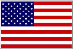 Drapeau de l'Amérique, Drapeau de États-Unis, Drapeaux Des USA