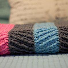 It's a Blanket Crochet Pattern