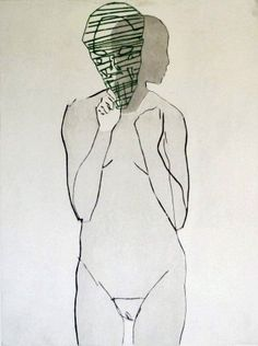Norwegian art: Terje Resell - KRANE GALLERI & RAMMEVERKSTED AS