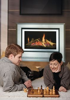 7 Best Wood fires (heaters) images | Fireplace design