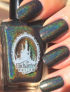 Enchanted Polish October 2013   **NEED TO MAKE SURE I GET THIS TO KEEP MY 2013 YEAR COMPLETE!***