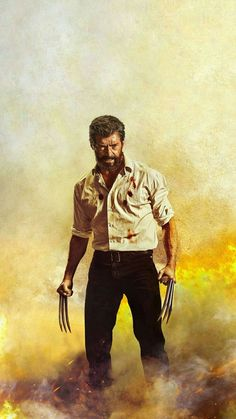 This HD wallpaper is about Logan, Hugh Jackman, Original wallpaper dimensions is file size is Marvel Wolverine, Logan Wolverine, Marvel Heroes, Marvel Comics, Logan Xmen, Marvel Dc, Wolverine Movie, Hugh Jackman, Marvel Wallpaper